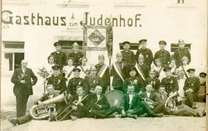 1928Fahnenweihe